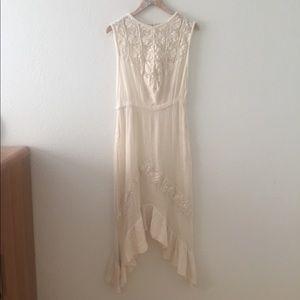 Jen's Pirate Booty Dress